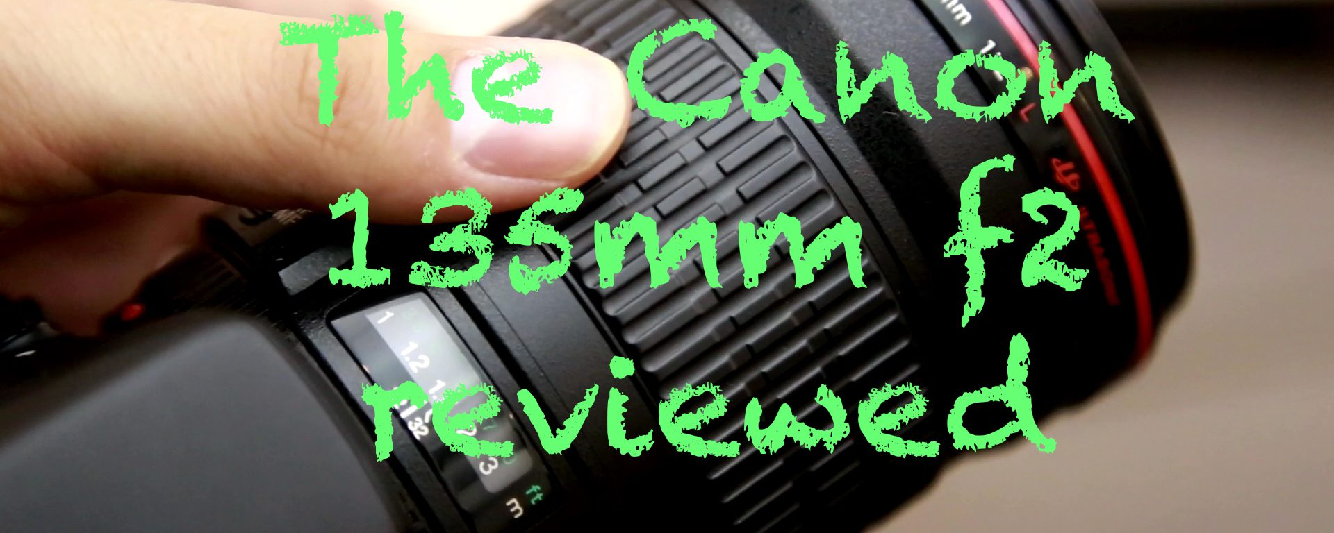 135mm lens review